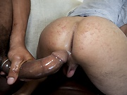 twinks Monster Dick cracks tight firm butthole