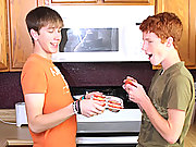 twinks Two very hot gay twinks engaging into hardcore anal sex!
